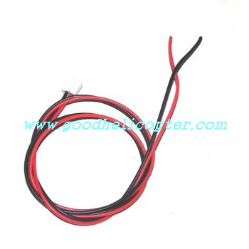 htx-h227-55 helicopter parts wire plug