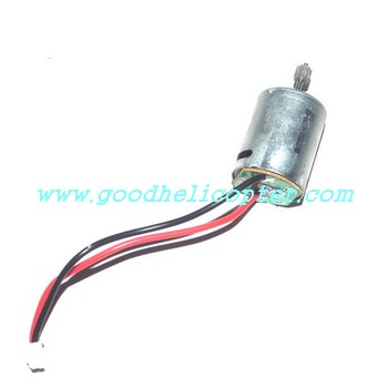 mingji-802-802a-802b helicopter parts main motor with short wire