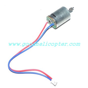 mingji-802-802a-802b helicopter parts main motor with long wire