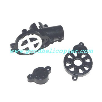 mingji-802-802a-802b helicopter parts tail motor deck