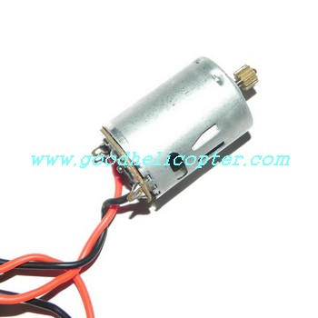 ATTOP-TOYS-YD-611-YD-612 helicopter parts main motor with short shaft