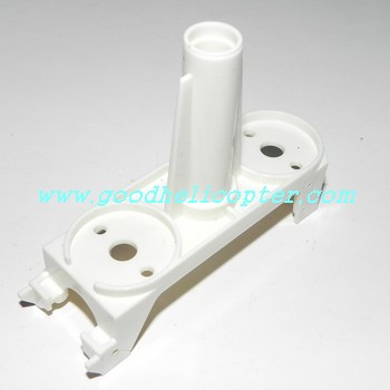 ATTOP-TOYS-YD-812-YD-912 helicopter parts plastic main frame (white color)