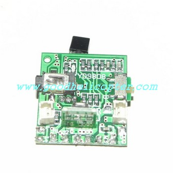 ATTOP-TOYS-NO.9808-YD-9808 helicopter parts pcb board