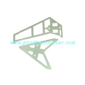 borong-br6008 helicopter parts tail decoration set