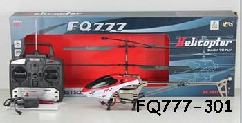FQ777-301 Helicopter Parts
