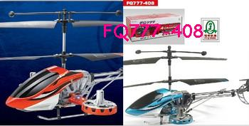 FQ777-408 Helicopter Parts