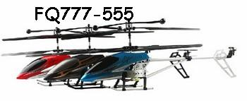 FQ777-555 Helicopter Parts