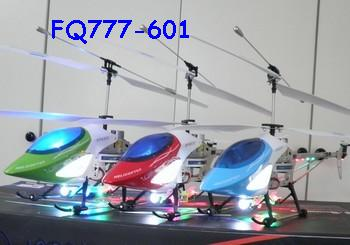 FQ777-601 Helicopter Parts