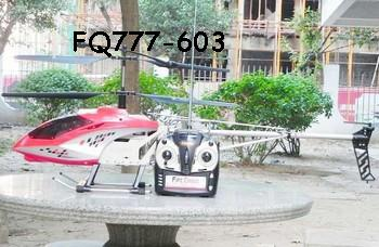 FQ777-603 Helicopter Parts