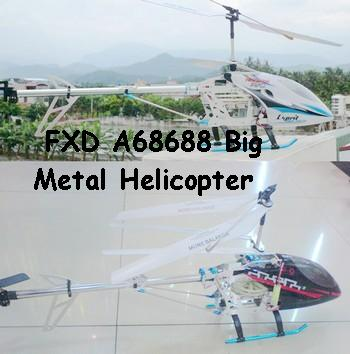 FXD A68688 Helicopter Parts