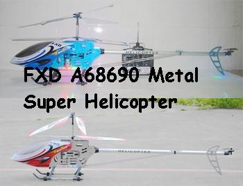 FXD A68690 Helicopter Parts