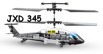 JXD 345 Helicopter Parts