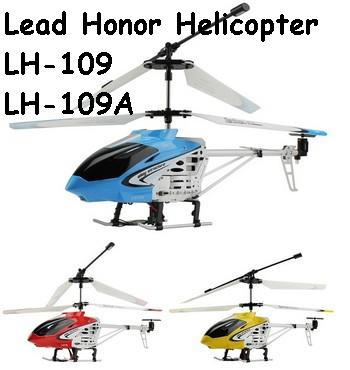 LH-109/LH-109A Helicopter Parts