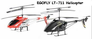 LT-711 Helicopter Parts
