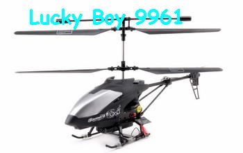 Lucky Boy 9961 Helicopter Parts