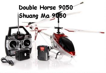 9050 Helicopter Parts