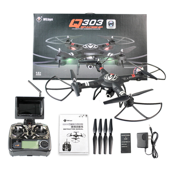 Wltoys WL Q303 Quadcopter Part