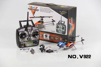 WLtoys V922 Helicopter Parts
