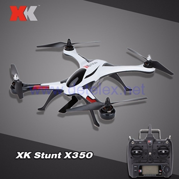 X350 Air Dancer Drone and Parts