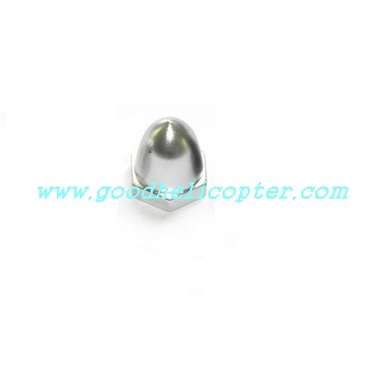 CX-20 quad copter parts CX-20-004 cap of motor (silver)