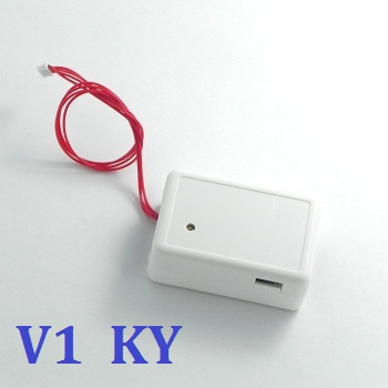V1 KY CX-20 quad copter parts CX-20-009 Flybarless and GPS stabilization flight control system