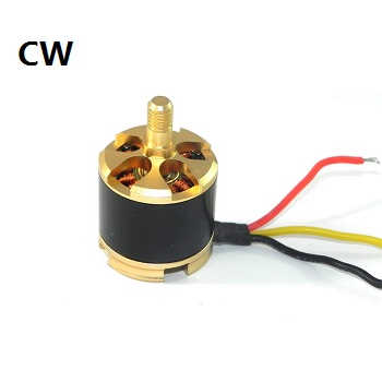 CX-22 CX22 Follower quad copter parts Main brushlees motor (CW)