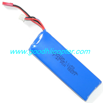 CX-22 CX22 Follower quad copter parts Battery for the monitor 7.4v 1300mah
