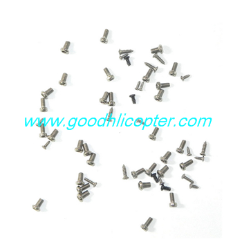 CX-22 CX22 Follower quad copter parts Screw pack (used to replace all spare parts of CHEERSON CX-22 CX22 quad copter)