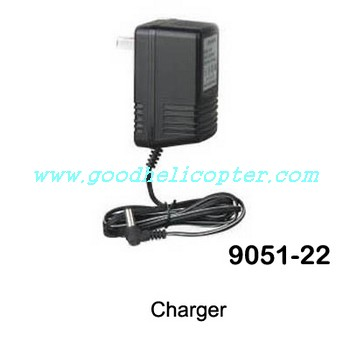 shuangma-9051 helicopter parts charger