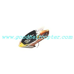 shuangma-9051 helicopter parts head cover (9051A)