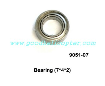 shuangma-9051 helicopter parts big bearing
