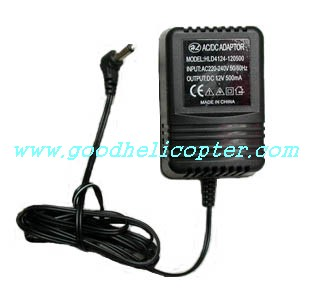 shuangma-9053/9053B helicopter parts charger