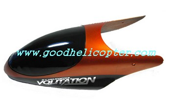 shuangma-9053/9053B helicopter parts head cover