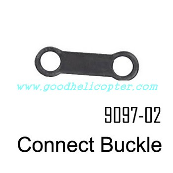 double-horse-9097 helicopter parts connect buckle