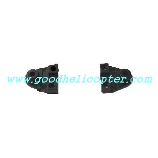double-horse-9097 helicopter parts grip set holder