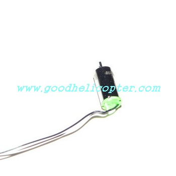 fq777-138/fq777-138a helicopter parts tail motor