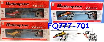 FQ777-701 Helicopter Parts