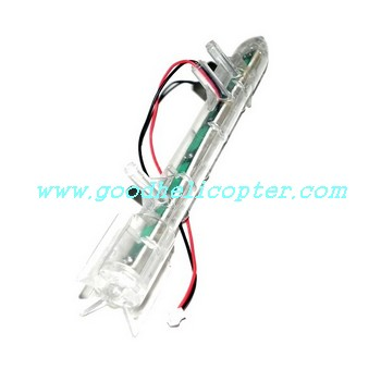 fq777-999-fq777-999a helicopter parts light bar