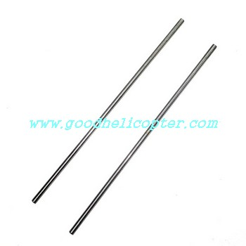 fxd-a68688 helicopter parts tail support pipe