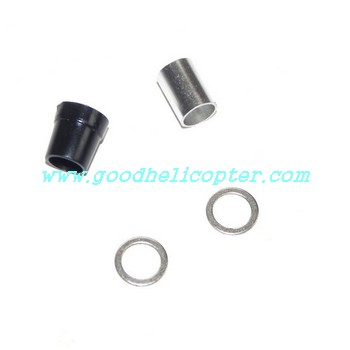 fxd-a68688 helicopter parts bearing set collar 4pcs