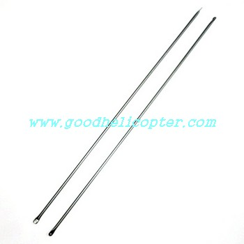 fxd-a68690 helicopter parts tail support pipe