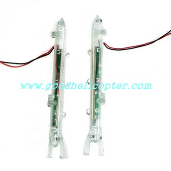 fxd-a68690 helicopter parts left and right light bar