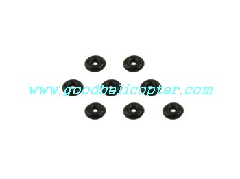 great-wall-9958-xieda-9958 helicopter parts O-shaped ring fixed set 8pcs