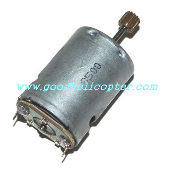 hcw8500-8501 helicopter parts main motor with long shaft