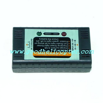 HuanQi-823-823A-823B helicopter parts balance charger box