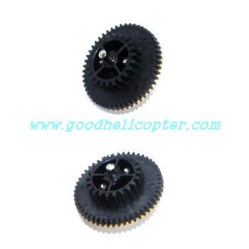 jts-825-825a-825b helicopter parts gear driven set 2pcs
