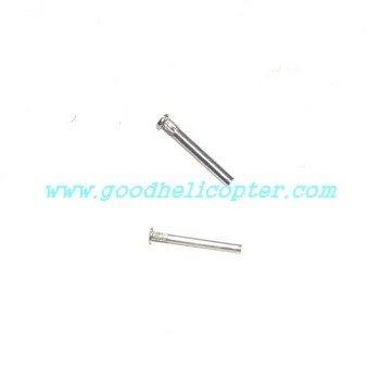 jts-825-825a-825b helicopter parts metal bar of pull rod