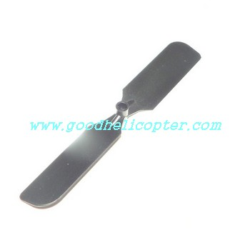 jts-828-828a-828b helicopter parts tail blade