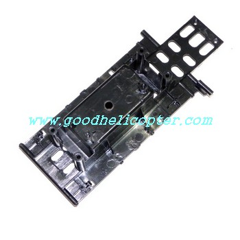 jts-828-828a-828b helicopter parts bottom board