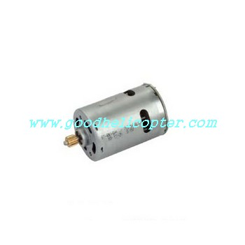 jts-828-828a-828b helicopter parts main motor (front)